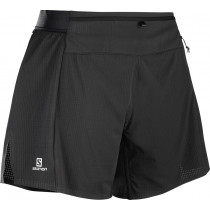 Salomon Lightning Pro Twinskin Short Women's Black