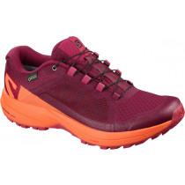 Salomon Shoes Xa Elevate Gtx W Beet Red/Nasturtium./Virtual Pink Løpesko