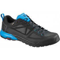 Salomon Shoes X Alp Spry Gtx Night Sky/Graphite/Indigo Bunting