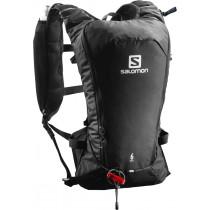 Salomon Agile 6 Set Black