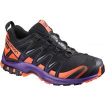 Salomon Shoes Xa Pro 3d Gtx Ltd Women's Black/Nasturtium./Parachute Purple
