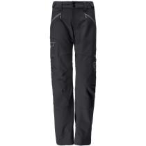 Norrøna Svalbard Flex1 Pants (W) Caviar/Castor Grey