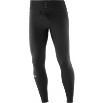 Salomon S/Lab Sense Tight Men's Black