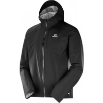 Salomon Bonatti Wp Jacket Men's Black