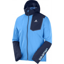 Bonatti Pro Wp Jacket cHawaiian/Night Sky