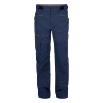 Norrøna Svalbard Heavy Duty Pants Men's Indigo Night Turbukse
