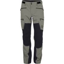 Norrøna Svalbard Heavy Duty Pants Women's Castor Grey Turbukse