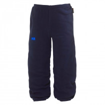 Helly Hansen Kids Daybreaker Fleece Pant Evening Blue