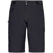 Norrøna Skibotn Flex1 Lightweight Shorts Men's Caviar