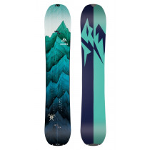 Jones Snowboards Women's Solution