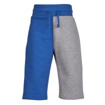 Vossatassar Smergel Shorts Blue