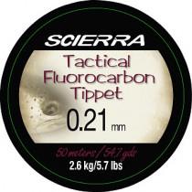 Scierra Tactical Fluorocarbon 50m