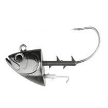 Savage Gear Cutbait Herring Jigghead 185g 9/0