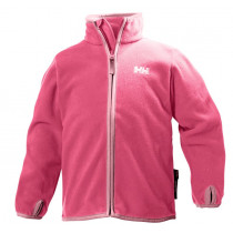 Helly Hansen Kids Daybreaker Fleece Jacket Bright Rose