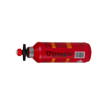 Trangia Brenselflaske 0.5 L m/Sikkerhetskork