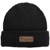 Pinewood® Nya Stöten Mössa Svart