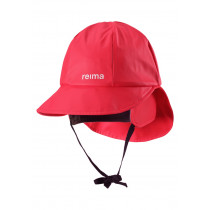 Reima Rainy Red
