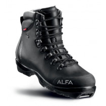 Alfa Quest Advance Women's Black