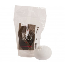 Black Diamond White Gold Chalk Shot Non-Refillable