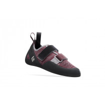 Black Diamond Momentum Women's Climbing Shoes Merlot