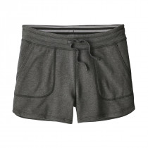 Patagonia Women's Ahnya Shorts Forge Grey