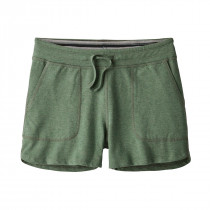 Patagonia Women's Ahnya Shorts Pesto