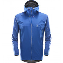 Haglöfs Roc Spirit Jacket Men Cobalt Blue
