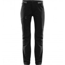 Haglöfs Breccia Lite Pant Women True Black