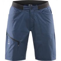 Haglöfs L.I.M Fuse Shorts Women Tarn Blue