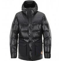 Haglöfs Venjan Down Jacket Men True Black