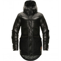 Haglöfs Venjan Down Jacket Women True Black