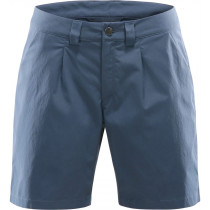 Haglöfs Mid Solid Shorts Women Tarn Blue