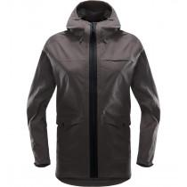 Haglöfs Eco Proof Jacket Women Slate