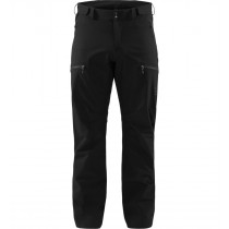 Haglöfs Breccia Pant Men True Black/Magnetite