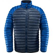 Haglöfs Essens Mimic Jacket Men Tarn Blue/Blue Ink