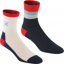 Kari Traa Storetå Sock 2pk Naval
