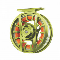 Orvis Hydros SL II Fluesnelle Citron Kl 3-5