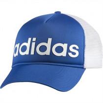 Adidas Trucker hat blå