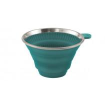 Outwell Collaps Kaffefilterholder Deep Blue