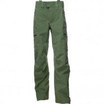 Norrøna recon Gore-Tex Pro Pants Forest Green