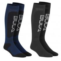 Bula 2pk Chosen Ski Sock Mix