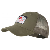 Mountain Equipment Yosemite Cap Mudstone O/S