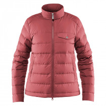 Fjällräven Greenland Down Liner Jacket W Dahlia