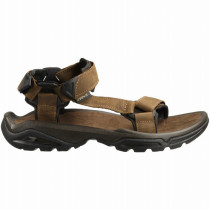 Teva M Terra Fi 4 Leather Bison
