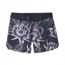 Patagonia Women's Wavefarer Boardshorts - 5 In. Cereus Flower: Dragon Purple