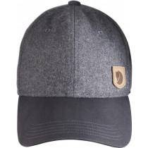 Fjällräven Greenland Wool Cap Dark Grey