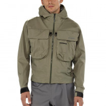 Patagonia SST Jacket Trail Green