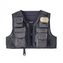 Patagonia Mesh Master II Vest Forge Grey