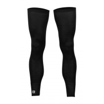Sweet Protection Crossfire Merino Legs True Black