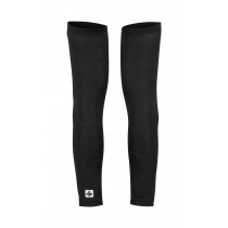Sweet Protection Crossfire Merino Sleeves True Black